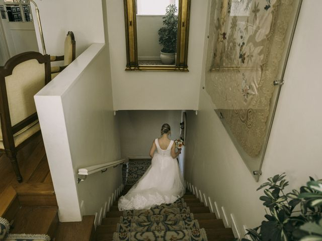 O casamento de Vítor e Danielle em Paços de Ferreira, Paços de Ferreira 28