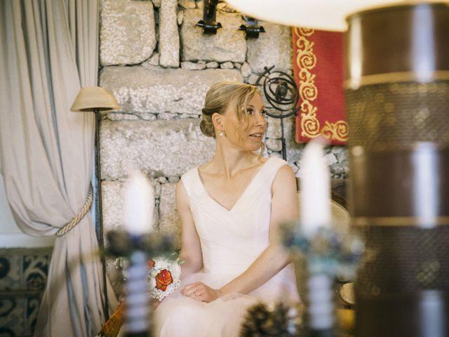 O casamento de Vítor e Danielle em Paços de Ferreira, Paços de Ferreira 31