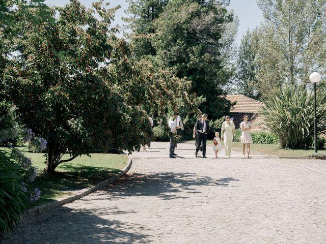 O casamento de Vítor e Danielle em Paços de Ferreira, Paços de Ferreira 34