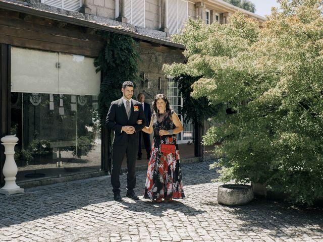 O casamento de Vítor e Danielle em Paços de Ferreira, Paços de Ferreira 36