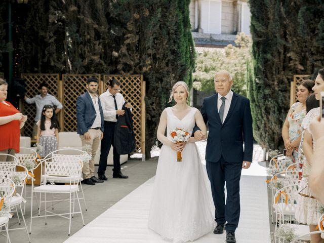 O casamento de Vítor e Danielle em Paços de Ferreira, Paços de Ferreira 39