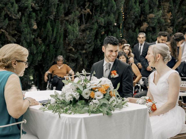 O casamento de Vítor e Danielle em Paços de Ferreira, Paços de Ferreira 40