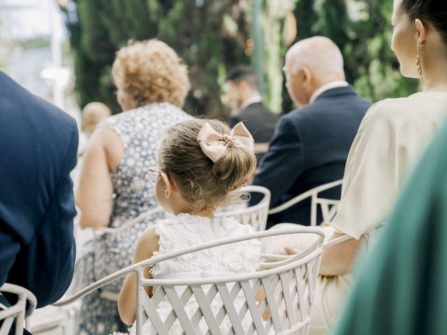 O casamento de Vítor e Danielle em Paços de Ferreira, Paços de Ferreira 42