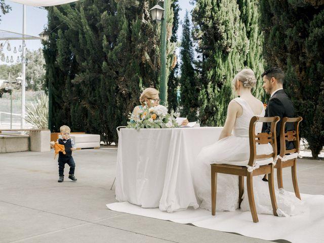 O casamento de Vítor e Danielle em Paços de Ferreira, Paços de Ferreira 43