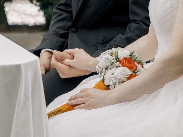 O casamento de Vítor e Danielle em Paços de Ferreira, Paços de Ferreira 44