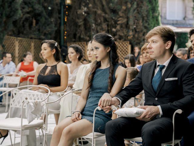 O casamento de Vítor e Danielle em Paços de Ferreira, Paços de Ferreira 45