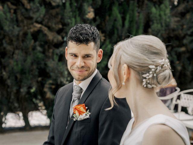 O casamento de Vítor e Danielle em Paços de Ferreira, Paços de Ferreira 49