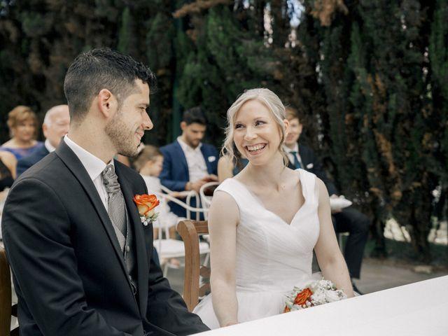 O casamento de Vítor e Danielle em Paços de Ferreira, Paços de Ferreira 50