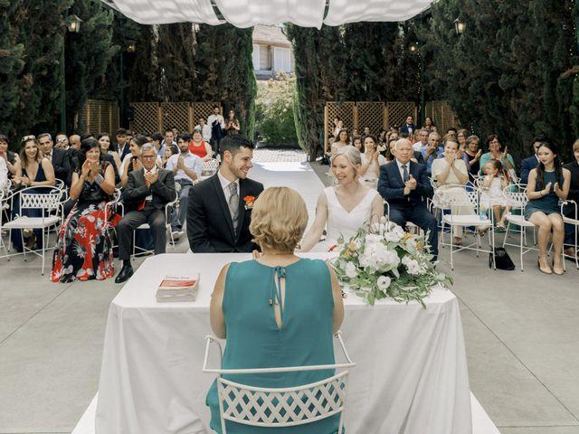 O casamento de Vítor e Danielle em Paços de Ferreira, Paços de Ferreira 52