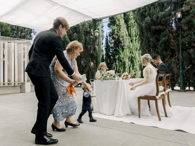 O casamento de Vítor e Danielle em Paços de Ferreira, Paços de Ferreira 53