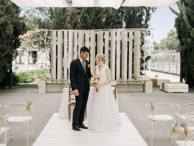 O casamento de Vítor e Danielle em Paços de Ferreira, Paços de Ferreira 55
