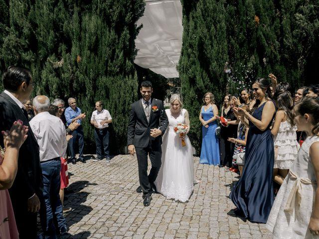 O casamento de Vítor e Danielle em Paços de Ferreira, Paços de Ferreira 57