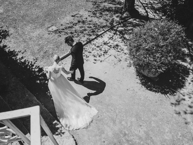 O casamento de Vítor e Danielle em Paços de Ferreira, Paços de Ferreira 59