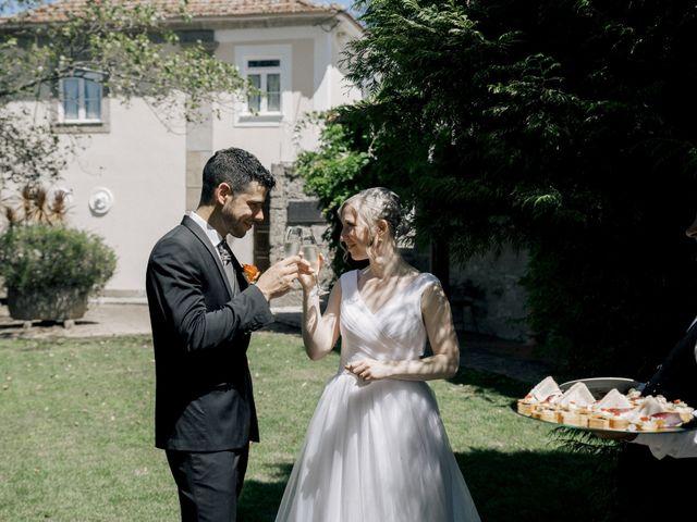 O casamento de Vítor e Danielle em Paços de Ferreira, Paços de Ferreira 64