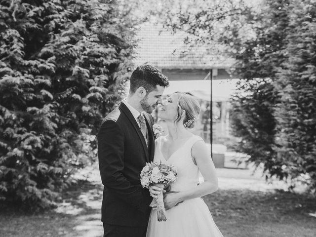 O casamento de Vítor e Danielle em Paços de Ferreira, Paços de Ferreira 67