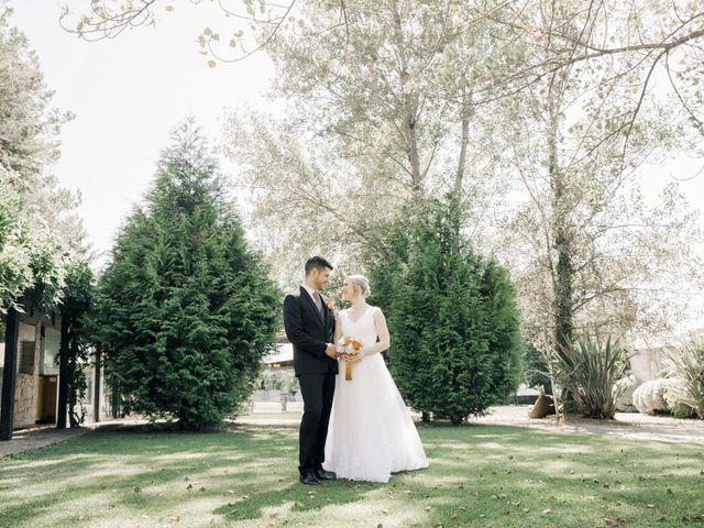 O casamento de Vítor e Danielle em Paços de Ferreira, Paços de Ferreira 68