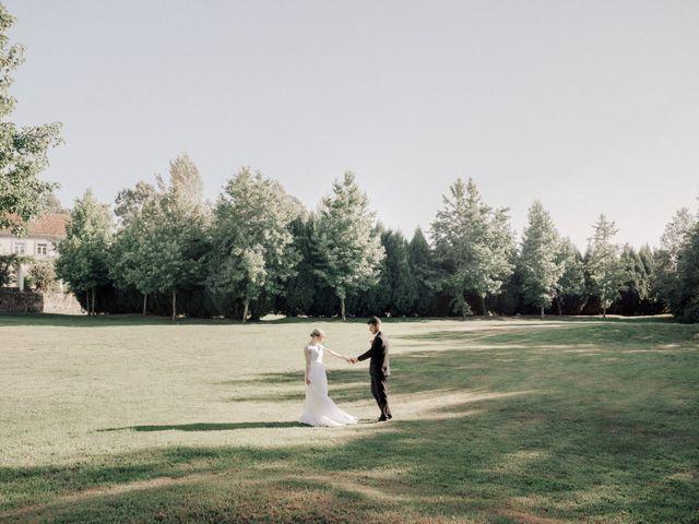 O casamento de Vítor e Danielle em Paços de Ferreira, Paços de Ferreira 78