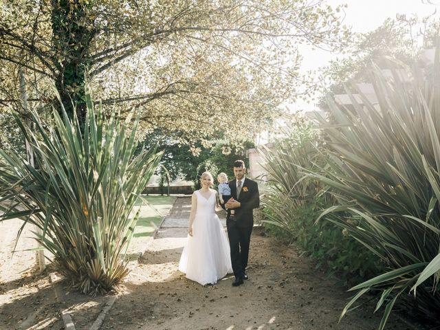 O casamento de Vítor e Danielle em Paços de Ferreira, Paços de Ferreira 83