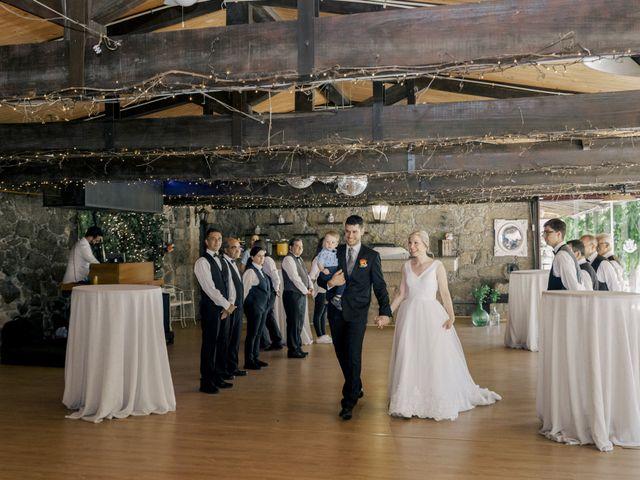 O casamento de Vítor e Danielle em Paços de Ferreira, Paços de Ferreira 91