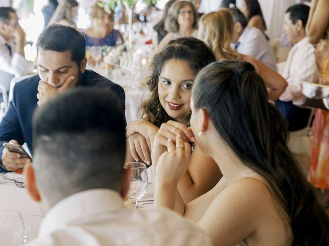 O casamento de Vítor e Danielle em Paços de Ferreira, Paços de Ferreira 94