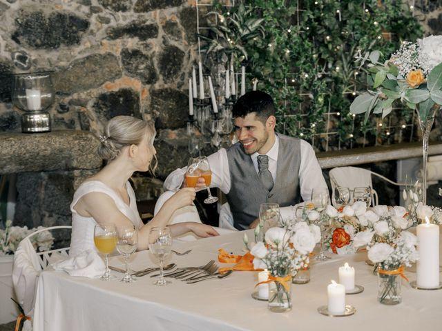 O casamento de Vítor e Danielle em Paços de Ferreira, Paços de Ferreira 96