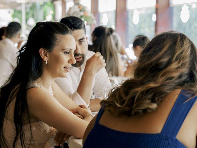 O casamento de Vítor e Danielle em Paços de Ferreira, Paços de Ferreira 97