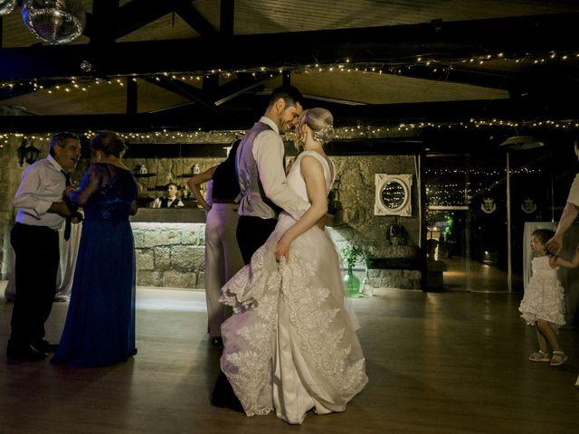 O casamento de Vítor e Danielle em Paços de Ferreira, Paços de Ferreira 104