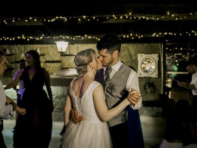 O casamento de Vítor e Danielle em Paços de Ferreira, Paços de Ferreira 105
