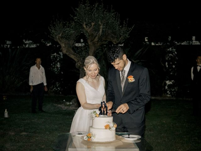 O casamento de Vítor e Danielle em Paços de Ferreira, Paços de Ferreira 108