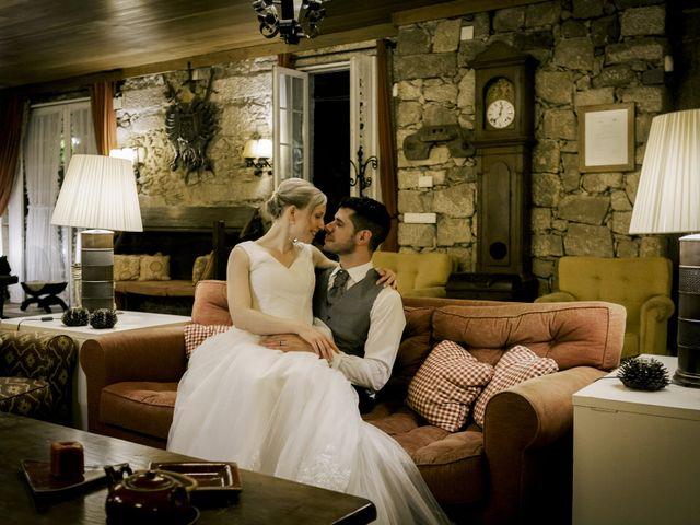 O casamento de Vítor e Danielle em Paços de Ferreira, Paços de Ferreira 111