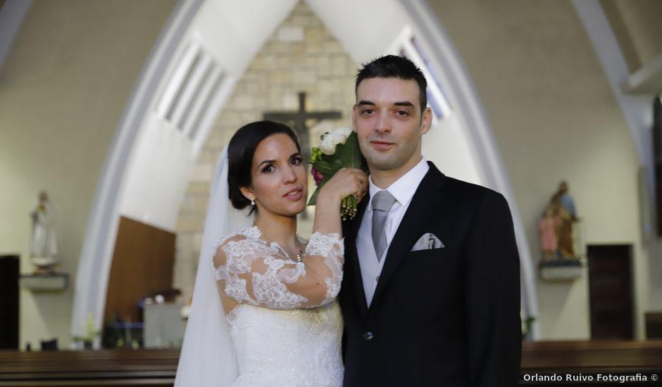 O casamento de Filipe e Marta em Castelo Branco, Castelo Branco (Concelho)