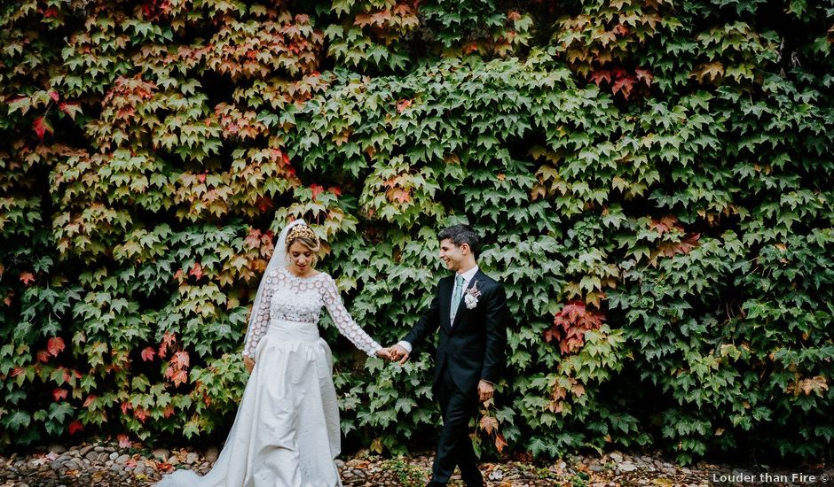 O casamento de João e Rita em Alpiarça, Alpiarça