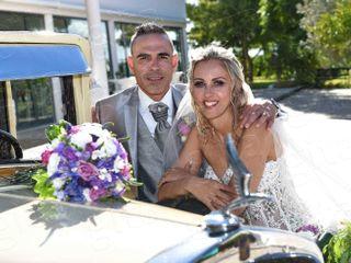 O casamento de Cintia e Ricardo