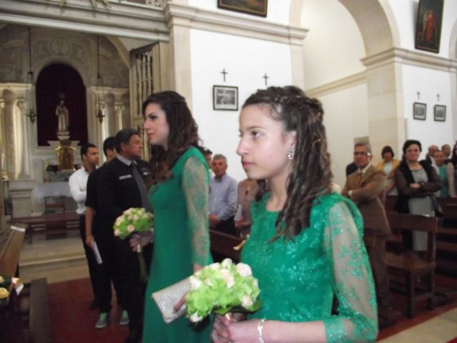 O casamento de Tiago e Dânia em Ourém, Ourém 4