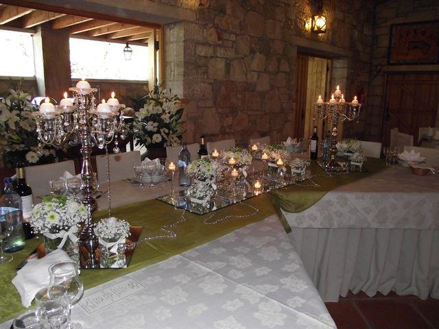 O casamento de Tiago e Dânia em Ourém, Ourém 5