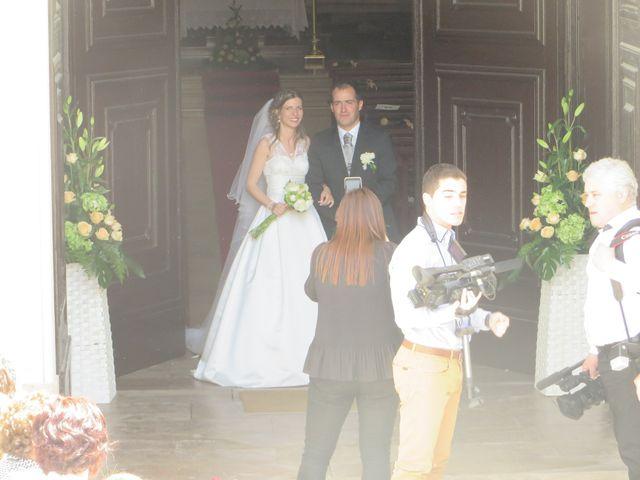 O casamento de Tiago e Dânia em Ourém, Ourém 13