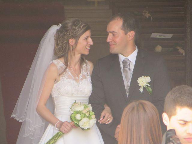 O casamento de Tiago e Dânia em Ourém, Ourém 14