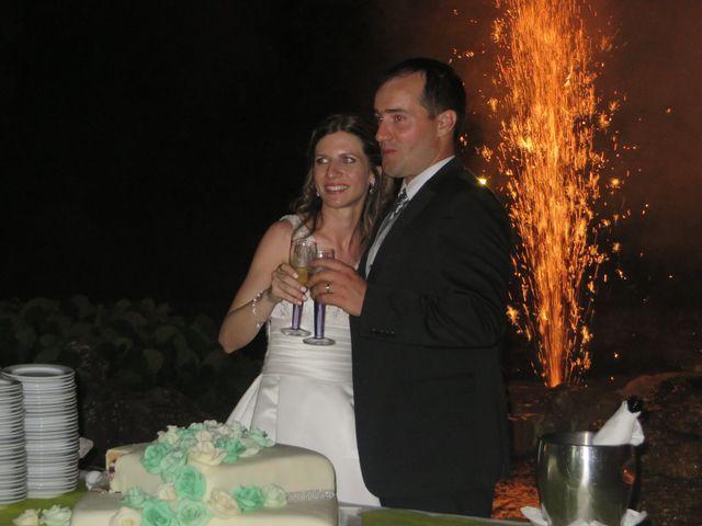 O casamento de Tiago e Dânia em Ourém, Ourém 2