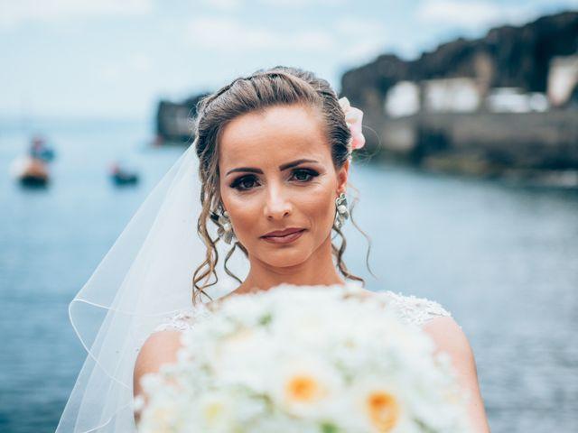 O casamento de Ricardo e Cristiana em Caniço, Madeira 2