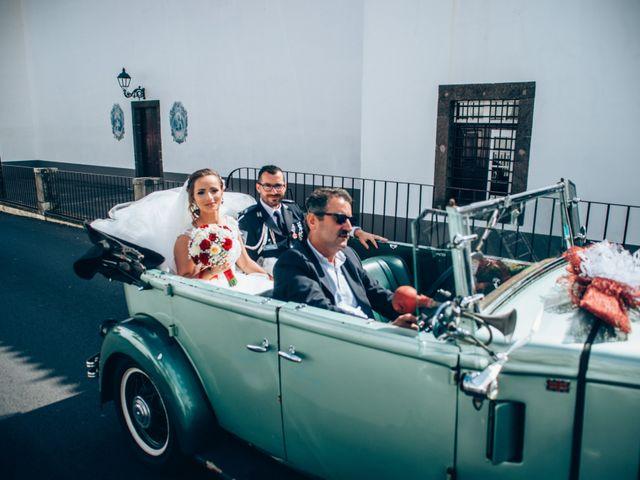 O casamento de Ricardo e Cristiana em Caniço, Madeira 4
