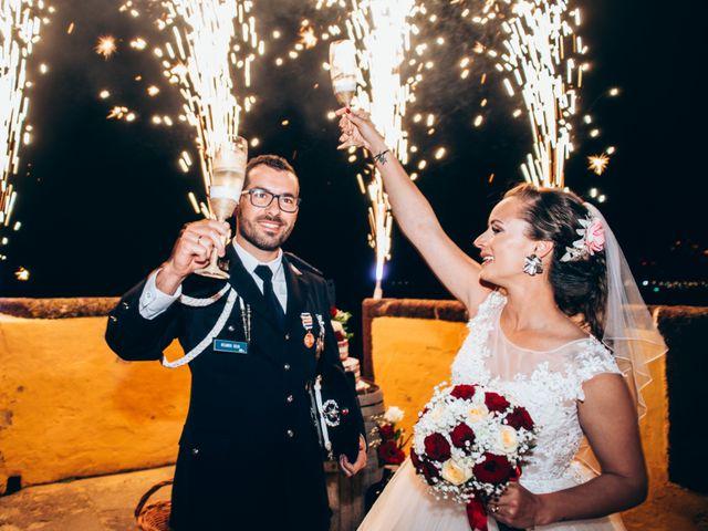 O casamento de Ricardo e Cristiana em Caniço, Madeira 6