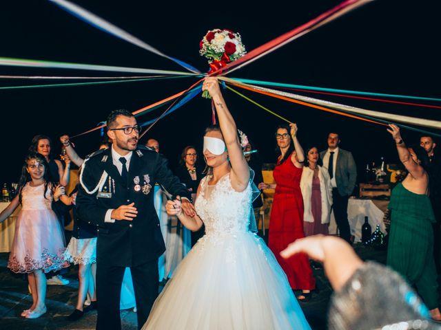 O casamento de Ricardo e Cristiana em Caniço, Madeira 7