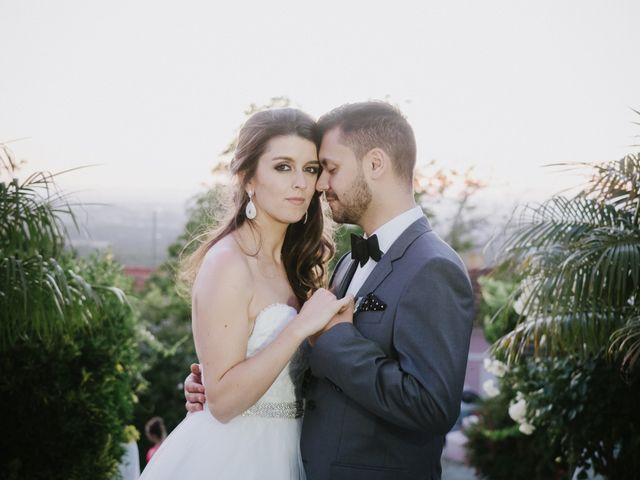 O casamento de Ruben e Diana em Palmela, Palmela 1