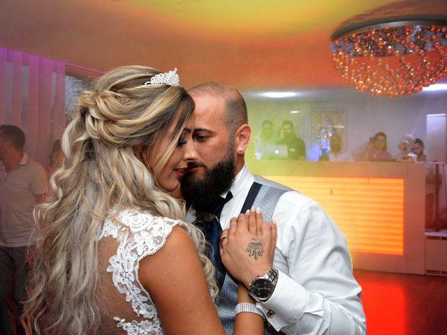 O casamento de Tiago e Cláudia em Aveleda, Lousada 3