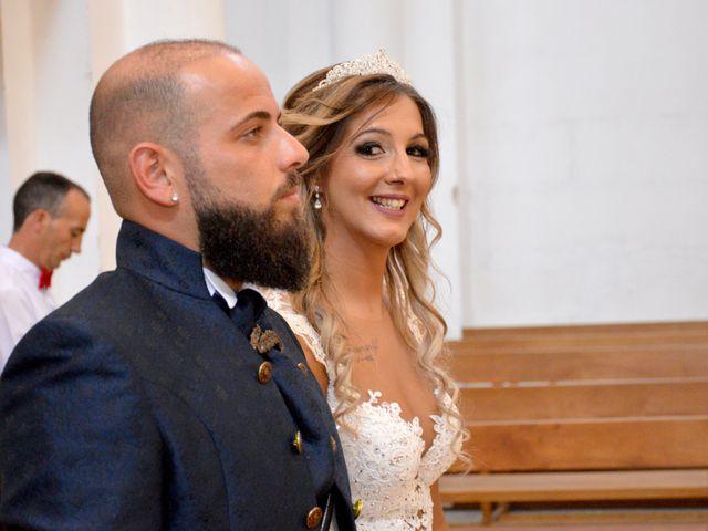 O casamento de Tiago e Cláudia em Aveleda, Lousada 5