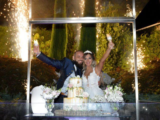 O casamento de Tiago e Cláudia em Aveleda, Lousada 6