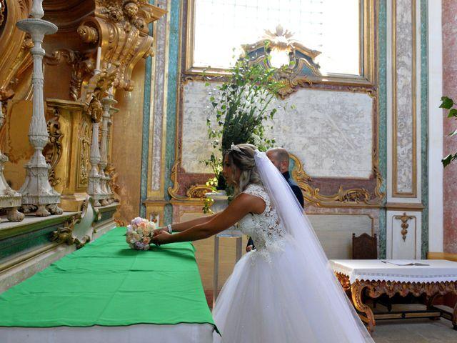 O casamento de Tiago e Cláudia em Aveleda, Lousada 10