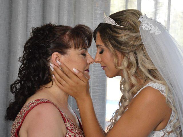 O casamento de Tiago e Cláudia em Aveleda, Lousada 12