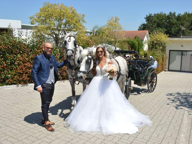 O casamento de Tiago e Cláudia em Aveleda, Lousada 14