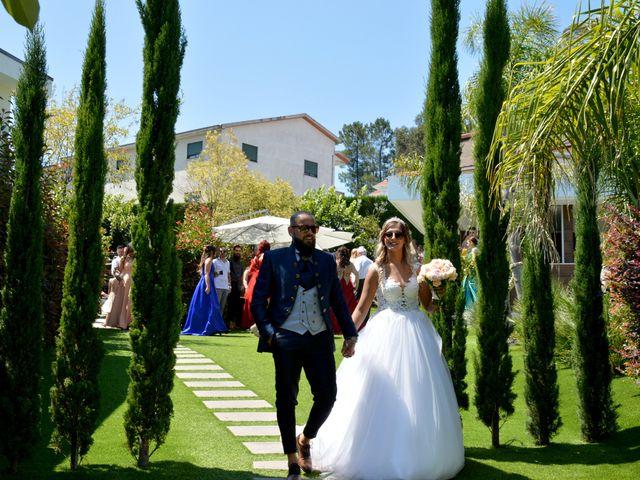 O casamento de Tiago e Cláudia em Aveleda, Lousada 16
